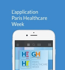 Paris Healthcare Week app